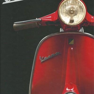 Vespa: História de um Ícone Italiano