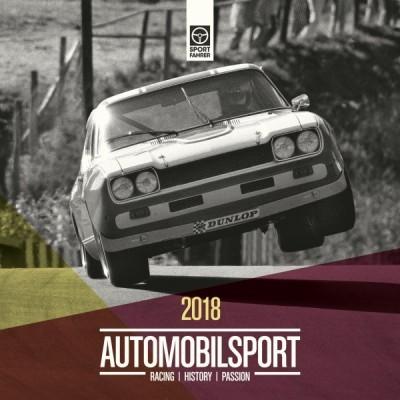 Automobilsport Slipcase 4 #13-#16