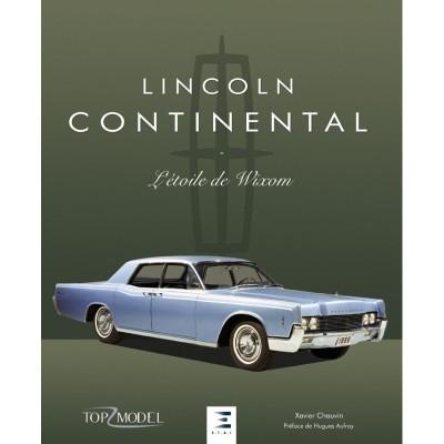 LINCOLN Continental: LÉtoile de Wiscon