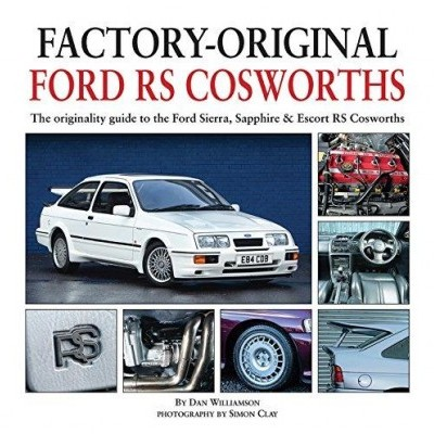 Factory Original Ford RS Cosworths