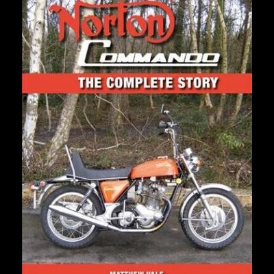 Norton Commando