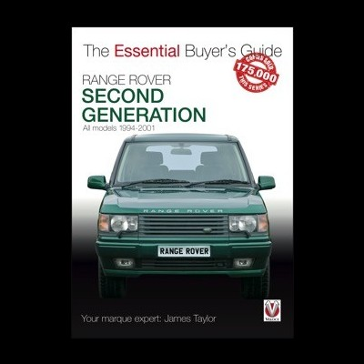 Range Rover 2nd Gener. 1994-2001 Ess. Buyer Guide