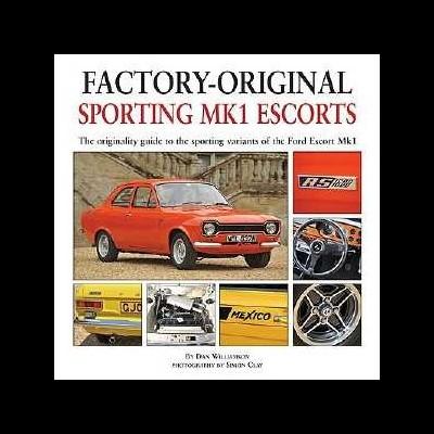 Factory Original Sporting MKI Escorts