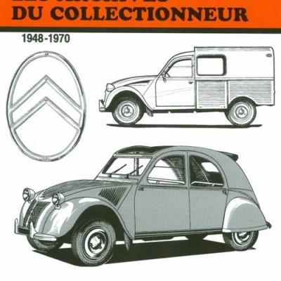 Citroen 2CV 1948-1970 (AC38)