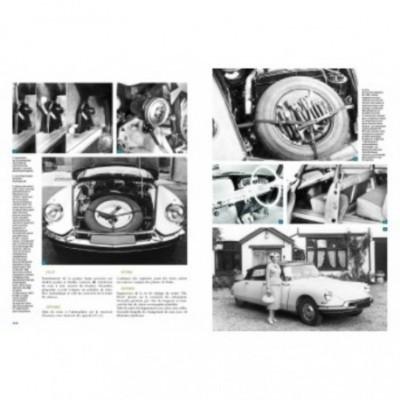 Le Guide de La Citroën DS 1955-1967