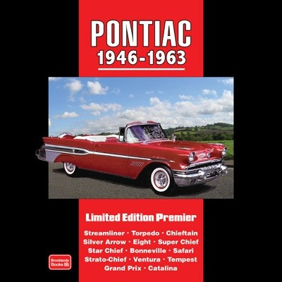 Pontiac 1946-63 Limited edition premier