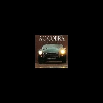 AC Cobra, un mythe contemporain