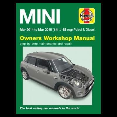 Mini One 2014-2018