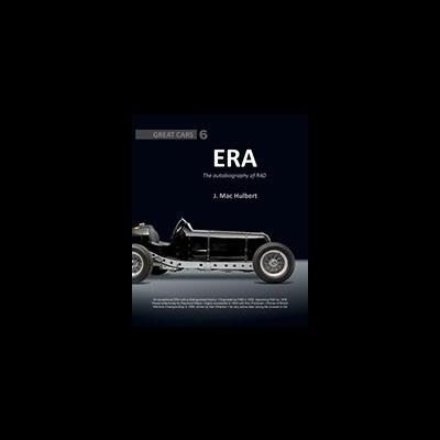 ERA R4D: The Autobiography