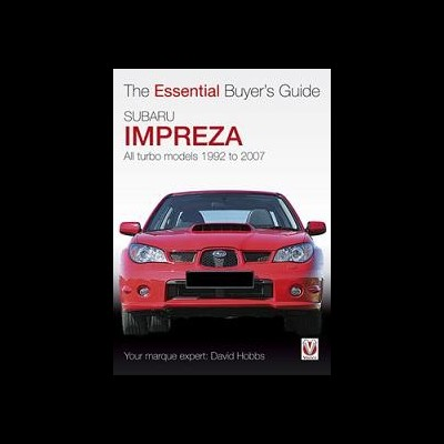 Subaru Impreza - The Essential Buyer's Guide