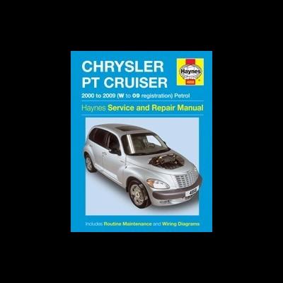 Chrysler PT Cruiser 2000-09