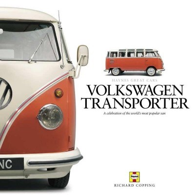 Volkswagen Transporter: Great Cars Series