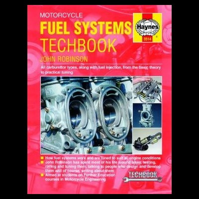 Motorcycle Fuel Systems Haynes Manual