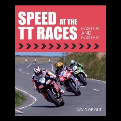 Speed at the TT Races