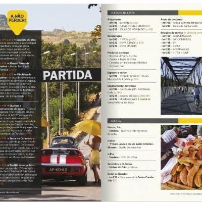 Portugal de Norte a Sul pela mítica EN2 - 3ª edição
