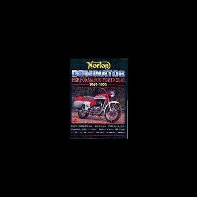 Norton Dominator Performance Portfolio