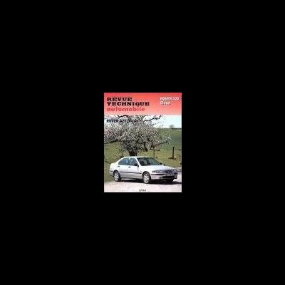 Rover 420 Diesel 1996-98 RTA598