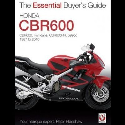 Honda CBR600/Hurricane -  Essential Buyer's Guide