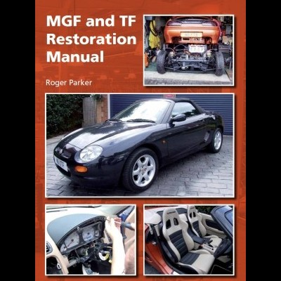 MGF and TF Restoration Manual