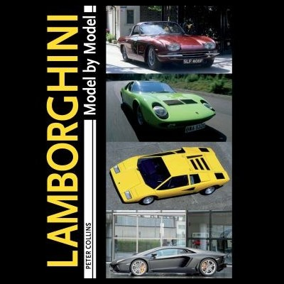 Lamborghini - Model by Model
