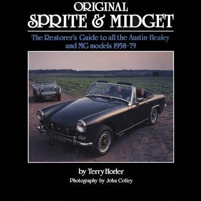 Original Sprite & Midget