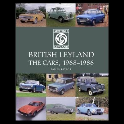 British Leyland Cars 1968-1986