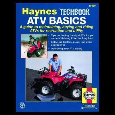 ATV Basics