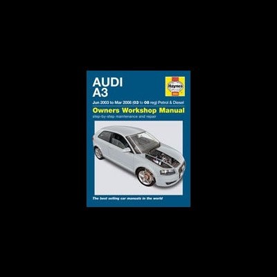 Audi A3 2003-2008