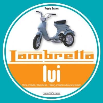 Lambretta Lui: History, models and documentation