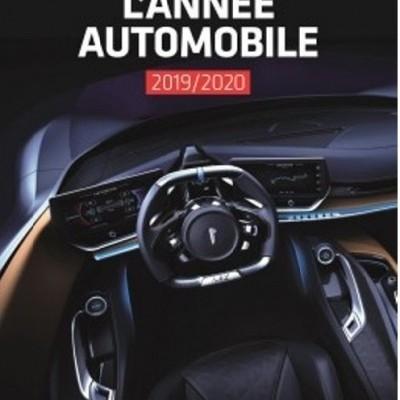 L'année automobile 2019-20 (Nr. 67)
