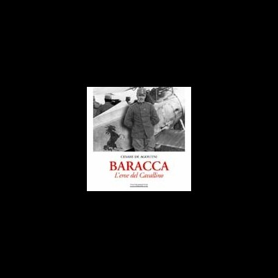 Baracca, l'eroe del cavalinno