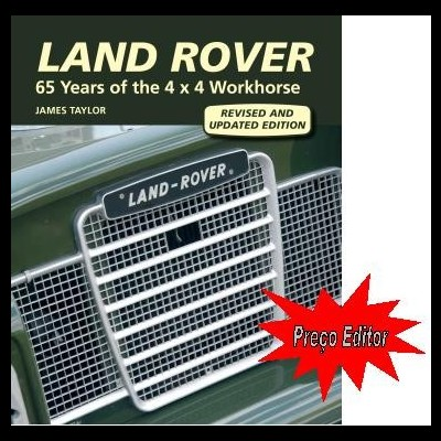 Land Rover: 65 Years of the 4x4 Workhorse