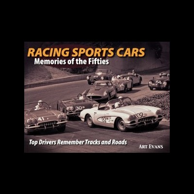Racing Sports Cars Memories of the 50s