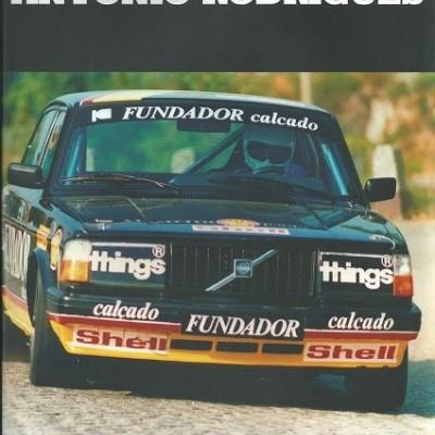 António Rodrigues: 19 anos nas corridas