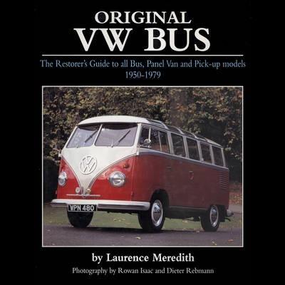 Original Volkswagen Bus