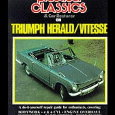 Practical Classics on Herald & Vitesse Restoration