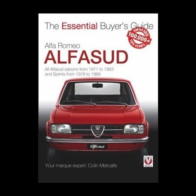 Alfa Romeo Alfasud: Essential Buyer's Guide