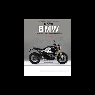 Moto BMW: Storia tecnica e modelli dal 1923