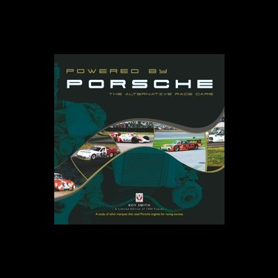 Powered by Porsche: the alternative race cars