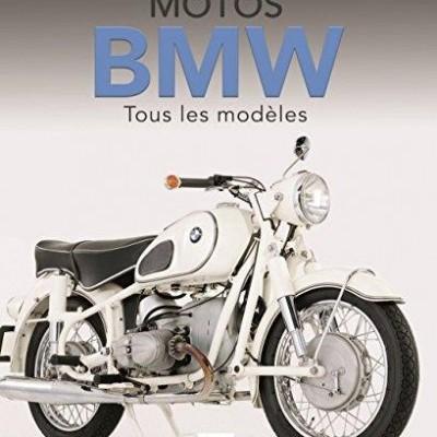 Motos BMW - Tous les modèles depuis 1923