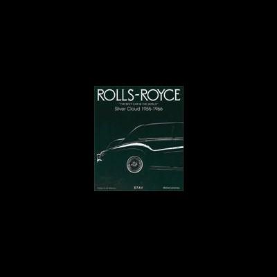 Rolls Royce Silver Cloud 1955-66