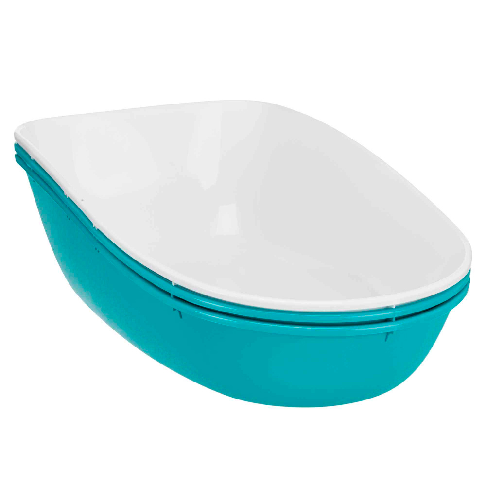 WC C/ Crivo Top
