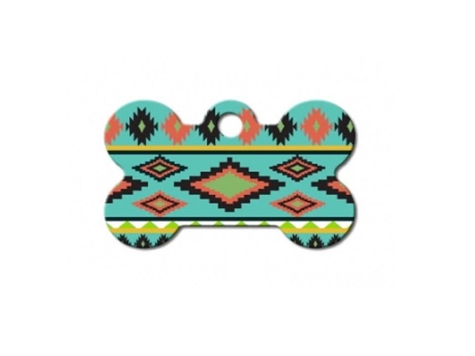 Osso Azteca MultiColores
