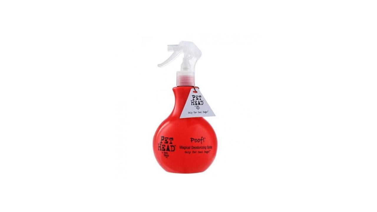 Pet Head Poof Spray para cães 450 ml