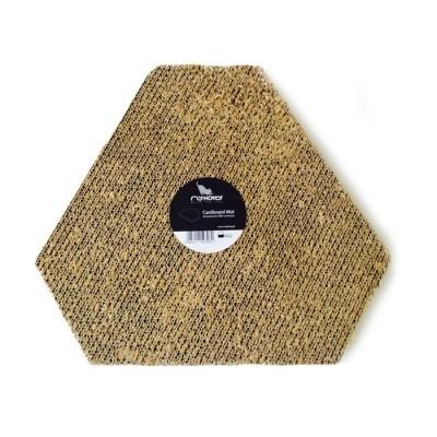 MyKotty Cardboard Mat – Acessório para MIA Cat House