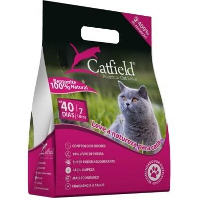 Catfield Talco 7 Litros