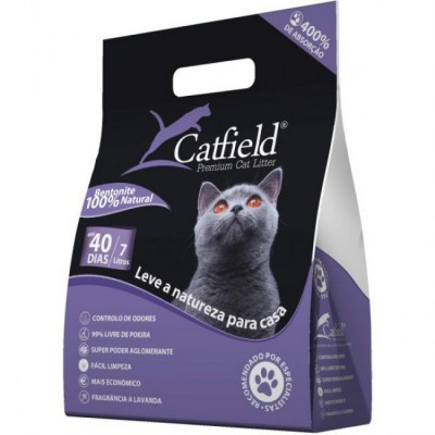 Catfield Lavanda 7 Litros