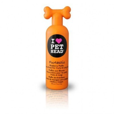 PET HEAD Furtastic Creme Rinse-condicionador 475 ml