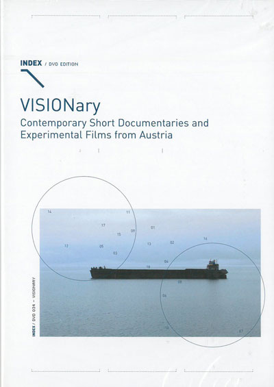 VISIONary: Contemporary Short Documentaries and Experimental Films from Austria