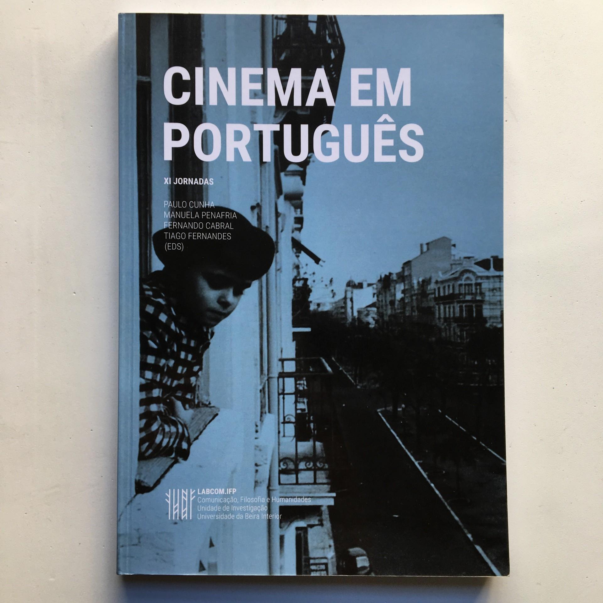 Cinema em Português: XI Jornadas